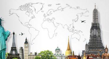 Reisebüros melden Umsatzplus
