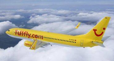 TUIfly ist kerosineffizienteste Airline Deutschlands
