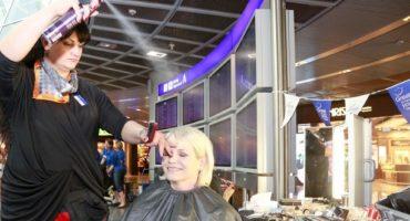 Beauty- und Wellnesstag am Flughafen Frankfurt