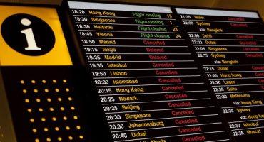 Fluggastrechte bei Verspätungen und Flugausfällen