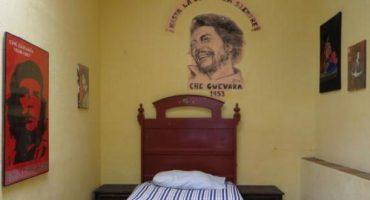 Übernachten in Che Guevaras Zimmer