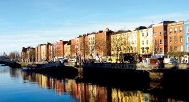 Zu wenige Hotels in Dublin