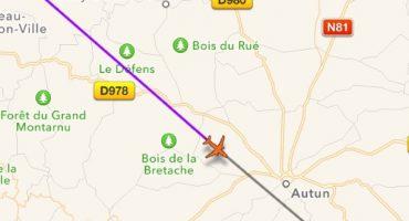 Mit der EasyJet-App Flüge in Echtzeit verfolgen