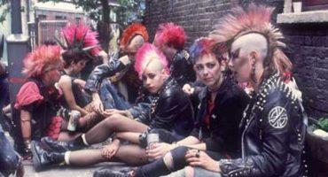 London feiert 40 Jahre Punk