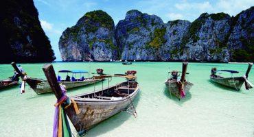 """Entdecken Sie Thailands """"Thaïness"""""""