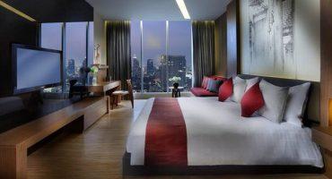 Würden Sie sich Ihr Hotelzimmer mit einem Fremden teilen?