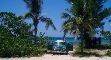 Höchste Zeit für Kuba