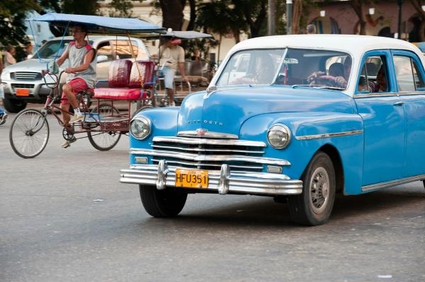 kuba-oldtimer-auto