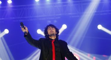 Crew bekommt Ärger wegen eines Bollywood-Konzerts