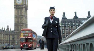 Wer hat bei British Airways die Hosen an?