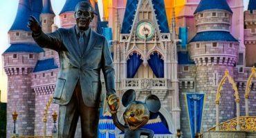 Können Sie Disney World schon bald in Google Street View besuchen?