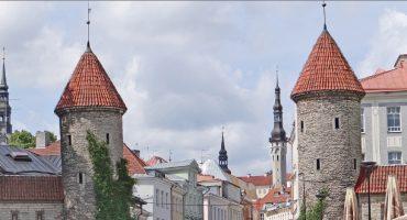 Estland für Anfänger: Unterwegs im nördlichsten Land des Baltikums