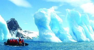 Nachfrage nach Expeditionen steigt