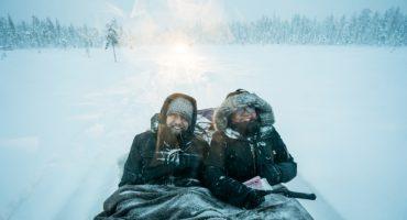 Gewinnspiel: Finnair und Visit Finnland laden zum Winterabenteuer ein