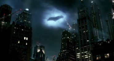 Flüge nach Gotham City und Metropolis