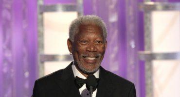 Morgan Freeman leiht Navi die Stimme
