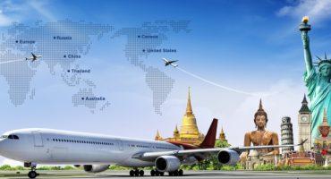 Die Mehrheit der Reisenden informiert sich im Internet