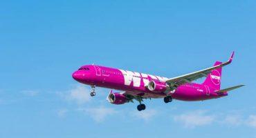 Isländische Airline fliegt mit einer Maschine namens TF-GAY nach San Francisco