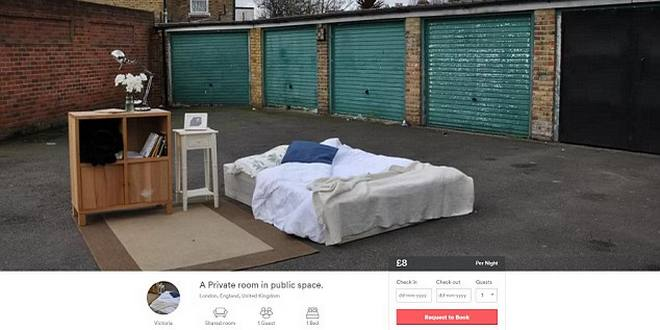 airbnb-london