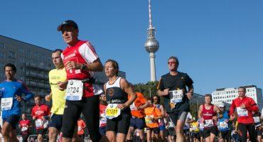 Top 10 der Marathon-Reisen