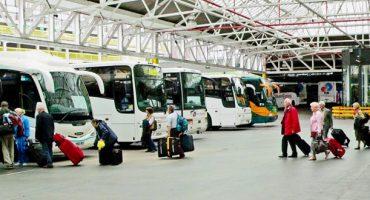 Busreisende sollten ihren Kofferinhalt kennen