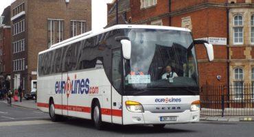 Eurolines-Pass: Europa mit dem Fernbus entdecken