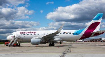 Gepäck bei Eurowings: Preise, Gewicht, Dimensionen