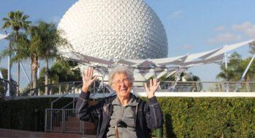 """90-jährige """"Miss Norma"""" entscheidet sich für Roadtrip statt Krebsbehandlung"""