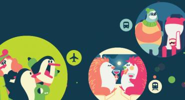 Vergleichen Sie auf liligo.com Flüge, Bus, Bahn und Mitfahrgelegenheiten mit einem Klick