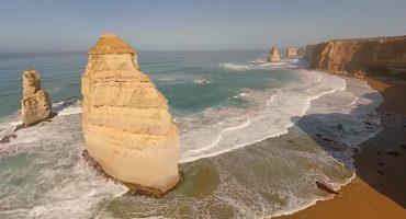 Tourismuswerbung mit 360°-Videos