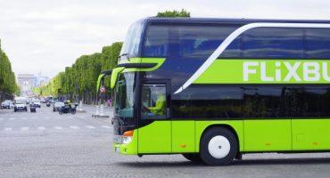 Flixbus verbindet NRW mit London