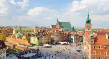 Das sind die 10 günstigsten Städtereiseziele Europas