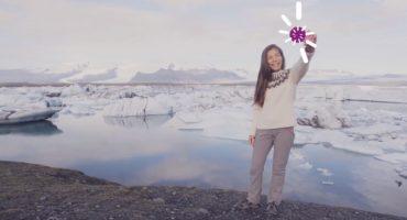 WOW air lädt Snapchat-Fans zur Weltreise ein