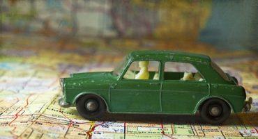 Mitfahrzentrale: Tipps für eine gelungene Fahrt