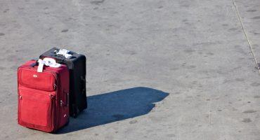 Gepäck bei Ryanair: Preise, Gewicht, Dimensionen