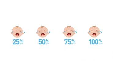 JetBlue sorgt für Applaus für weinende Babys an Bord