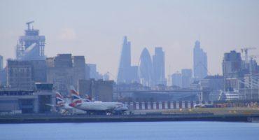 Beschlagnahmt am London City Airport: Hundeshampoo & Seifenblasenpistole