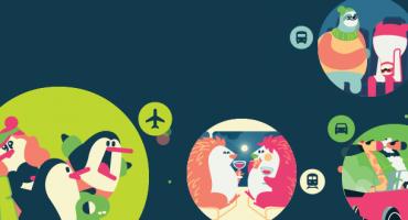 Das ist die neue liligo.com-App für Android