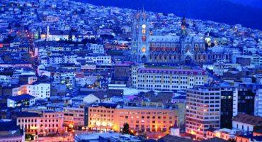 Der beste Weg, Ecuador zu helfen, ist Ecuador zu besuchen