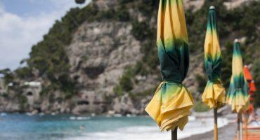 Umwelt-Flagge für 293 italienische Strände