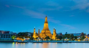 AirAsia: Für 200 Euro von Frankfurt nach Bangkok?