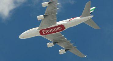 Emirates laut Skytrax beste Airline 2016