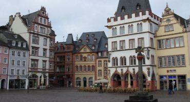 Fünf deutsche Altstädte, die eine Reise wert sind