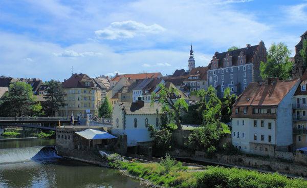 In den letzten Jahren war Görlitz der Schauplatz zahlreicher Filmproduktionen.