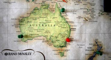 Warum Australien heute näher zu Deutschland liegt, als Sie dachten