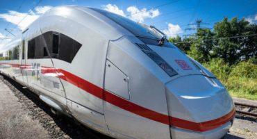 Künftig mehr Komfort: Deutsche Bahn stellt den neuen ICE 4 vor