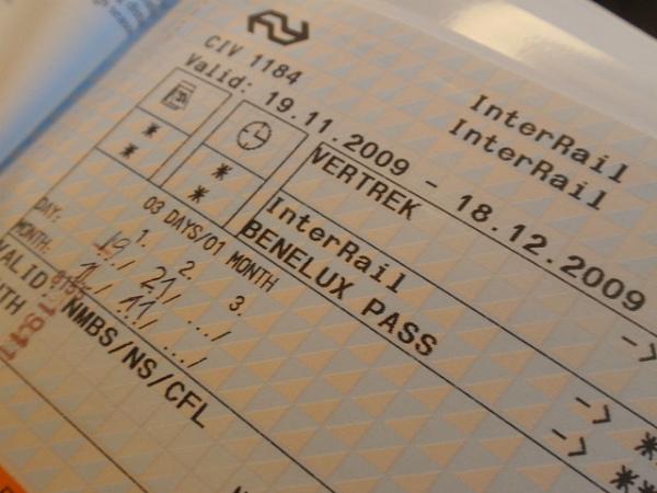Ein Geschenk von der EU zur Volljährigkeit? 18-Jährige sollen mit dem kostenlosen InterRail-Ticket für Europa begeistert werden.