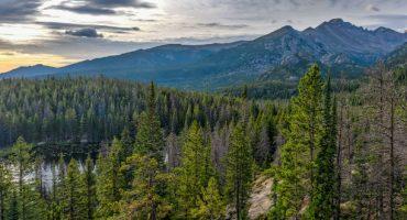 """Rocky-Mountain-Nationalpark: """"Beobachte die Tiere, aber benimm dich nicht wie eins!"""""""