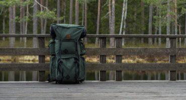 Fünf Dinge, die Sie beim Rucksackkauf beachten sollten