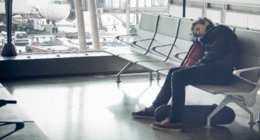 10 Flughäfen an denen es sich besonders gut schlafen lässt